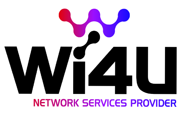 Distributeur WI4U  Networks Services Provider